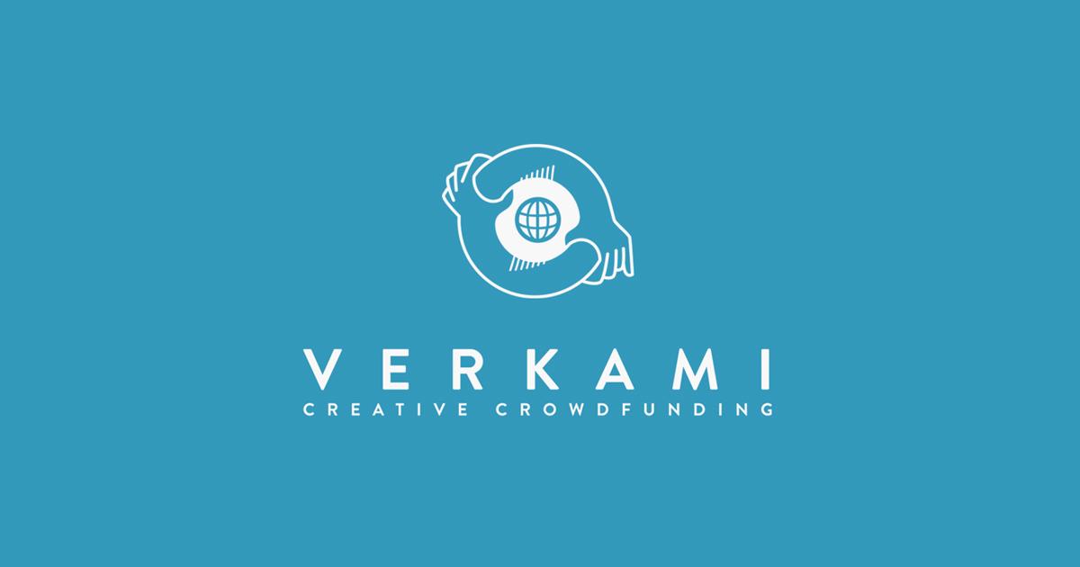 Verkami — Crowdfunding Creativo